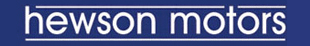 Hewson Motors logo