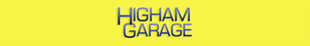 Higham Garage LTD logo