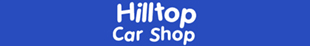 Hilltop Car Shop logo