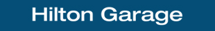 Hilton Garage logo
