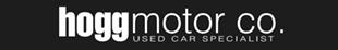 Hogg Motor Company logo