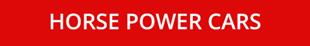 Horsepower Cars logo