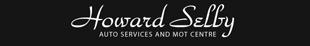 Howard Selby Auto Services logo