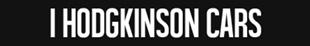I. Hodgkinson Cars logo
