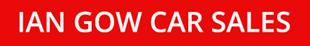 Ian Gow Car Sales logo