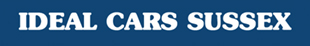 Ideal Cars Sussex logo