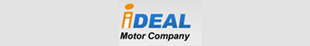 Ideal Motor Co logo
