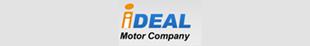 Ideal Motor Co logo