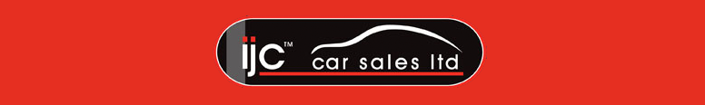 IJC Car Sales Ltd Logo