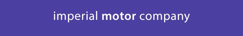 Imperial Motor Company Logo