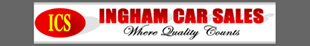 Ingham Car Sales logo
