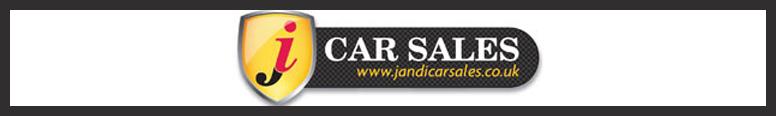 J & I Car Sales Logo