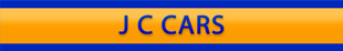 J C Cars logo