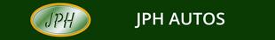 J P H Autos logo