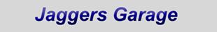 Jaggers Garage logo