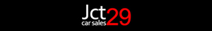 JCT 29 Car Sales logo