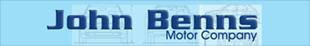 John Benns Motor Company logo