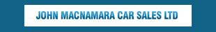 John Macnamara Car Sales Ltd logo