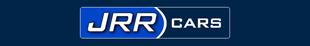 JRR Cars logo