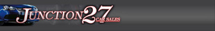 Junction 27 Car Sales logo