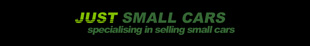 Just Small Cars Ltd logo