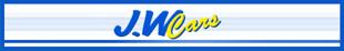 JW Cars logo