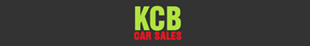 K C B Car Sales logo