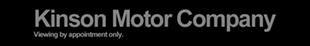 Kinson Motor Company logo