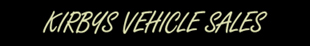 Kirbys Vehicle Sales logo