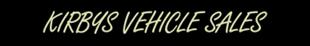 Kirbys Vehicle Sales logo