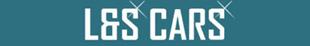 L & S Cars logo
