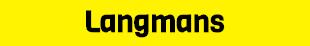 Langmans Car Sales Logo