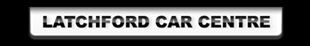 Latchford Car Centre logo
