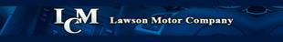 Lawson Motor Company logo