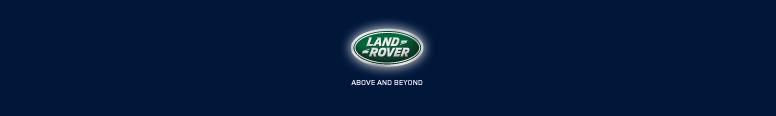 Sinclair Land Rover Logo