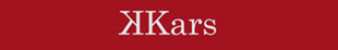 K Kars logo