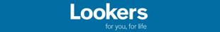 Lookers - Vauxhall Warrington logo