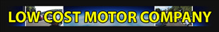 Low Cost Motor Company logo