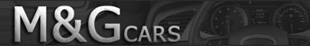 M & G Cars logo