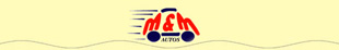 M and M Autos logo
