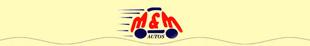 M and M Autos logo