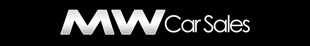 M W Car Sales logo