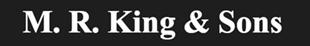 M.R.King & Sons Lowestoft logo