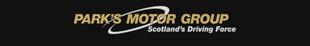 Macrae & Dick Aberdeen Honda logo