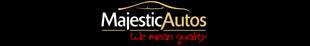Majestic Autos logo