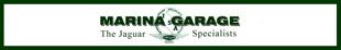 Marina Garage Ltd logo