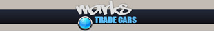 Marks Trade Cars logo
