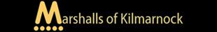 Marshalls of Kilmarnock logo