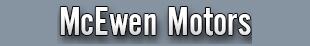 McEwen Motors logo