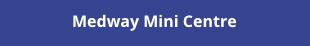 Medway MINI Centre logo